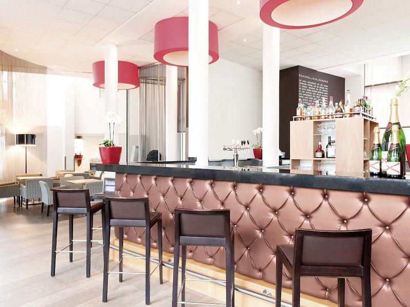 Novotel Brügge Zentrum Bar