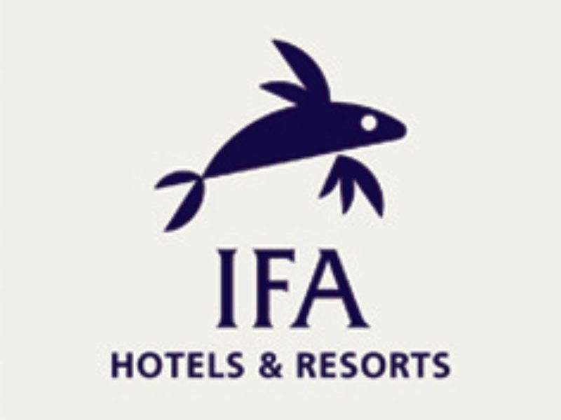 IFA Dunamar & NebengebäudeLogo