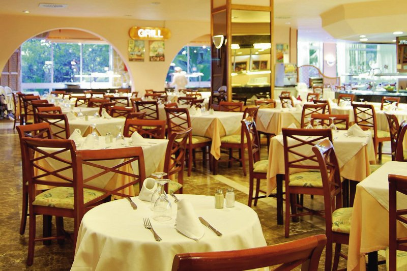 Beverly ParkRestaurant