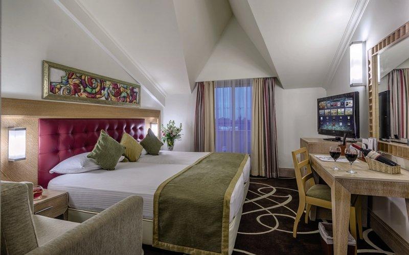 Alva Donna Exclusive Hotel & SpaWohnbeispiel