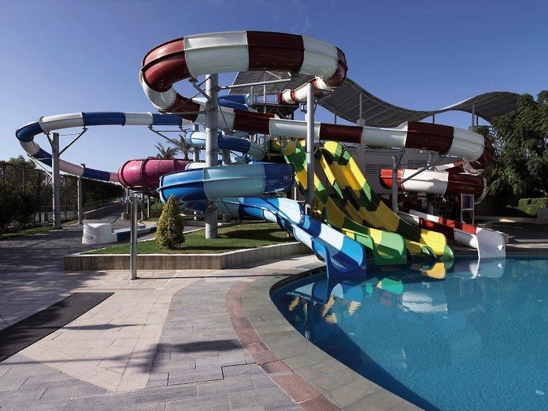 Alva Donna Exclusive Hotel & SpaSport und Freizeit