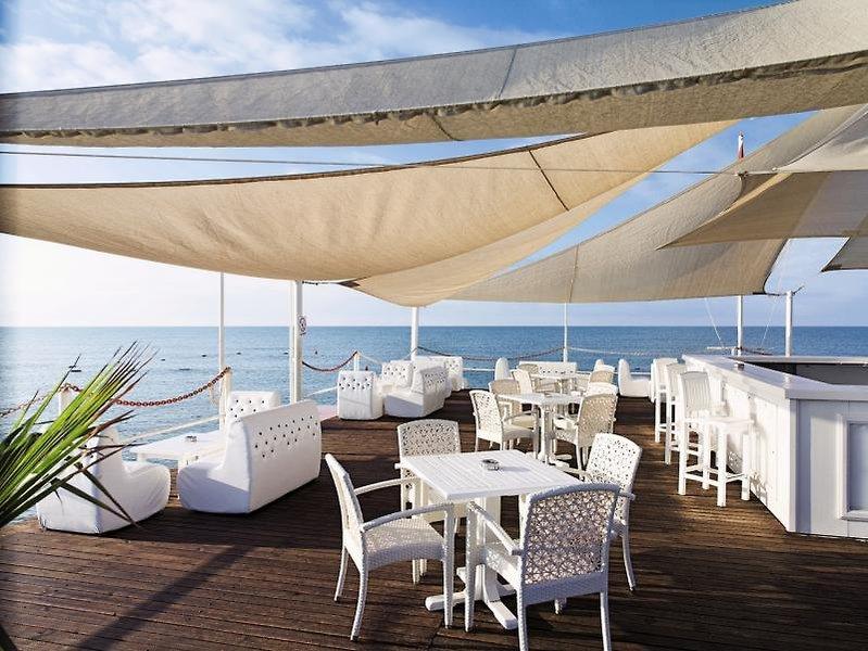 Alva Donna Exclusive Hotel & SpaTerasse