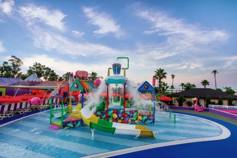 IC Hotels Santai Family ResortSport und Freizeit