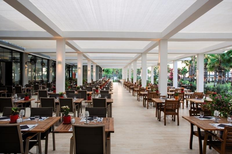 IC Hotels Santai Family ResortRestaurant