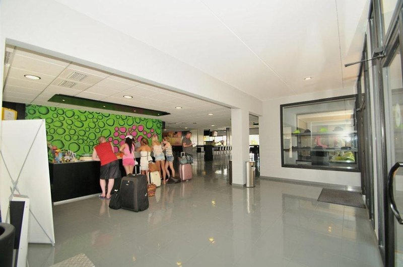 Lively Mallorca - Erwachsenenhotel Lounge/Empfang