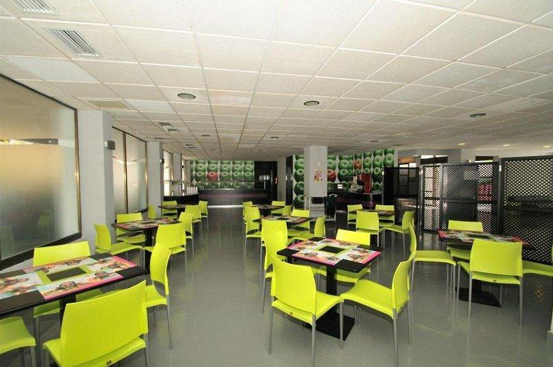 Lively Mallorca - Erwachsenenhotel Restaurant
