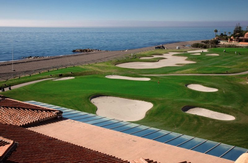 Guadalmina Spa & Golf ResortSport und Freizeit