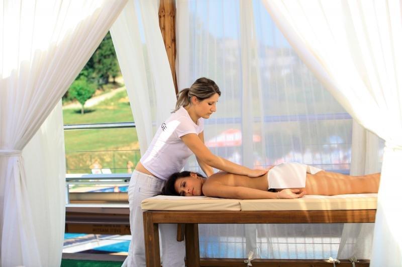 LifeClass Terme Sveti Martin - Hotel Spa Golfer & App. ReginaWellness