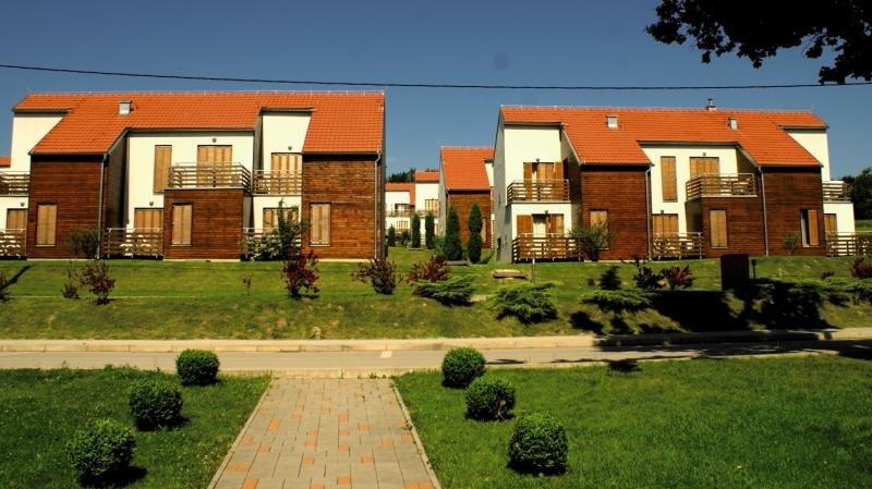LifeClass Terme Sveti Martin - Hotel Spa Golfer & App. ReginaAuߟenaufnahme