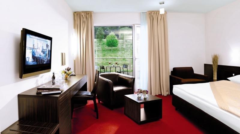 LifeClass Terme Sveti Martin - Hotel Spa Golfer & App. ReginaWohnbeispiel