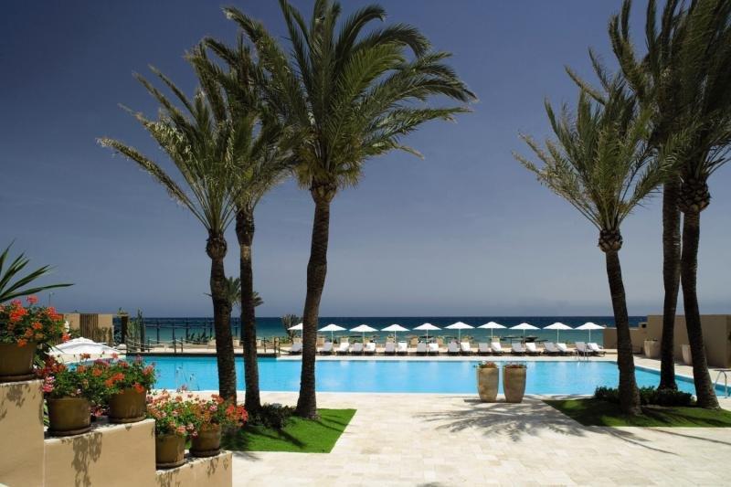 Guadalmina Spa & Golf ResortPool