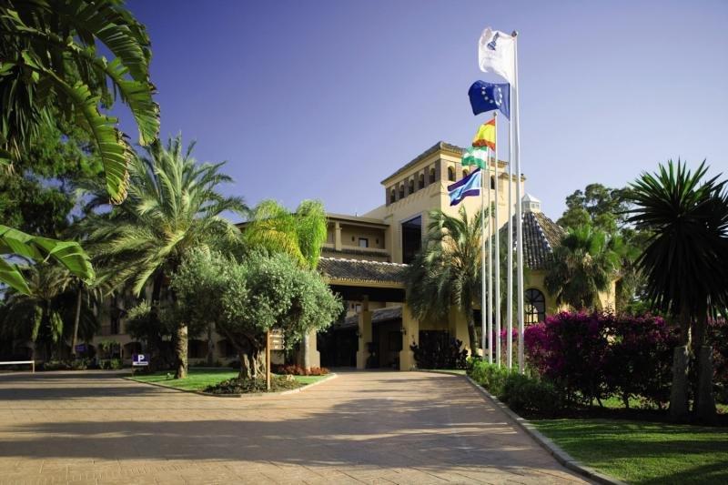 Guadalmina Spa & Golf ResortAuߟenaufnahme