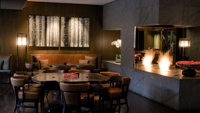 Grand Hyatt BerlinRestaurant