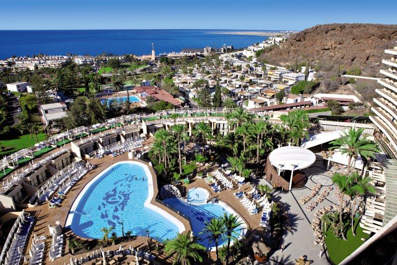 Gloria Palace San Agustin Thalasso & HotelPool