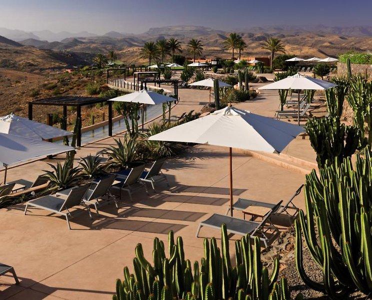 Sheraton Gran Canaria Salobre Golf ResortGarten