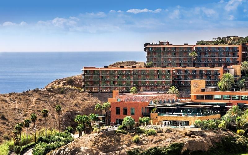 Sheraton Gran Canaria Salobre Golf ResortAuߟenaufnahme