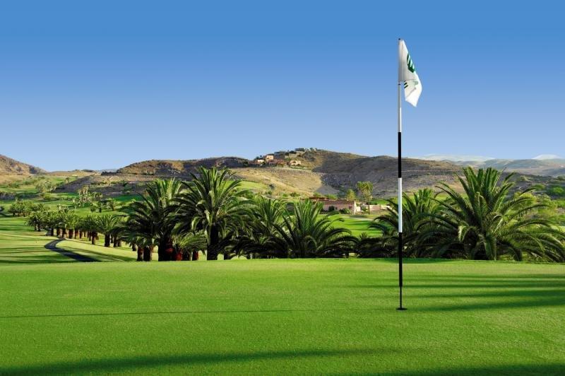 Sheraton Gran Canaria Salobre Golf ResortSport und Freizeit