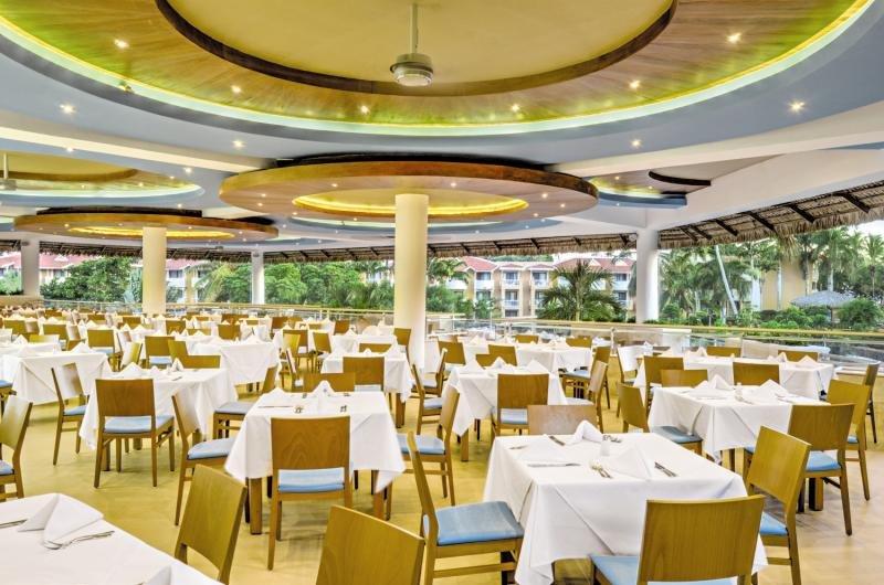 Viva Wyndham Dominicus PalaceRestaurant