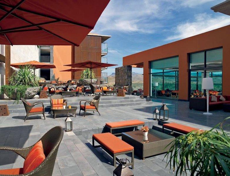 Sheraton Gran Canaria Salobre Golf ResortTerasse