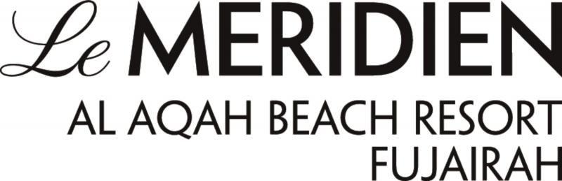 Le Meridien Al Aqah Beach ResortLogo