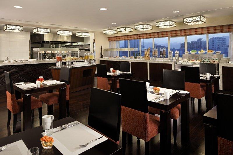 Doubletree by Hilton Ras Al KhaimahRestaurant