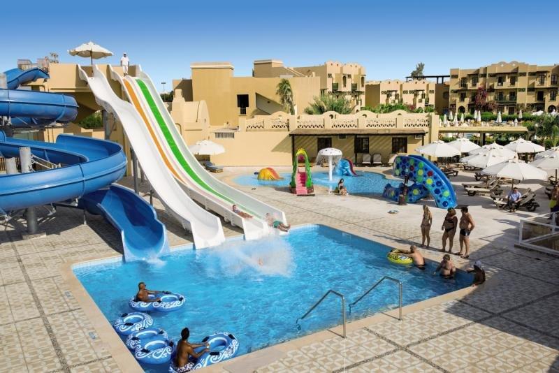 Three Corners Rihana ResortPool