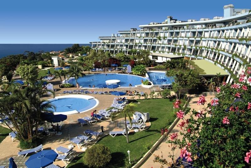 La Quinta Park Suites & SpaPool