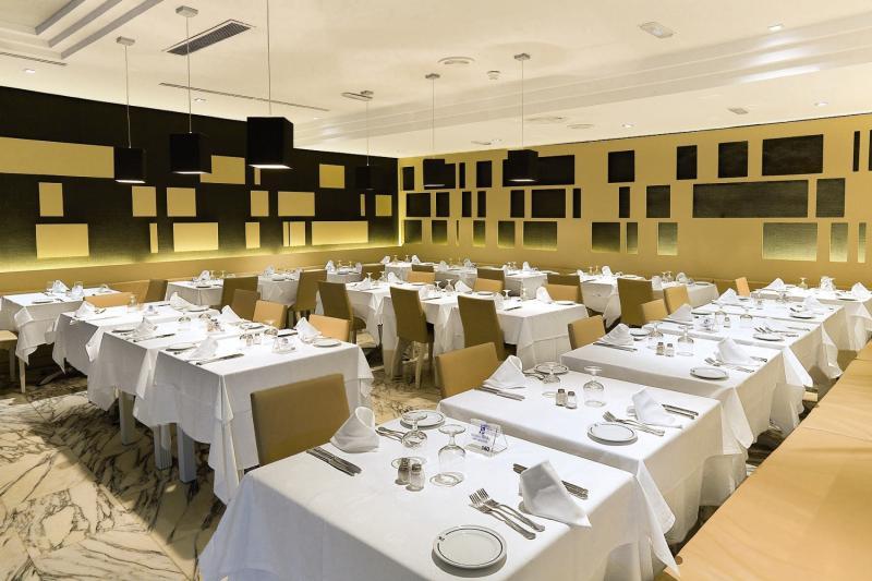 Gloria Palace San Agustin Thalasso & HotelRestaurant