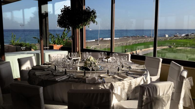 Guadalmina Spa & Golf ResortRestaurant