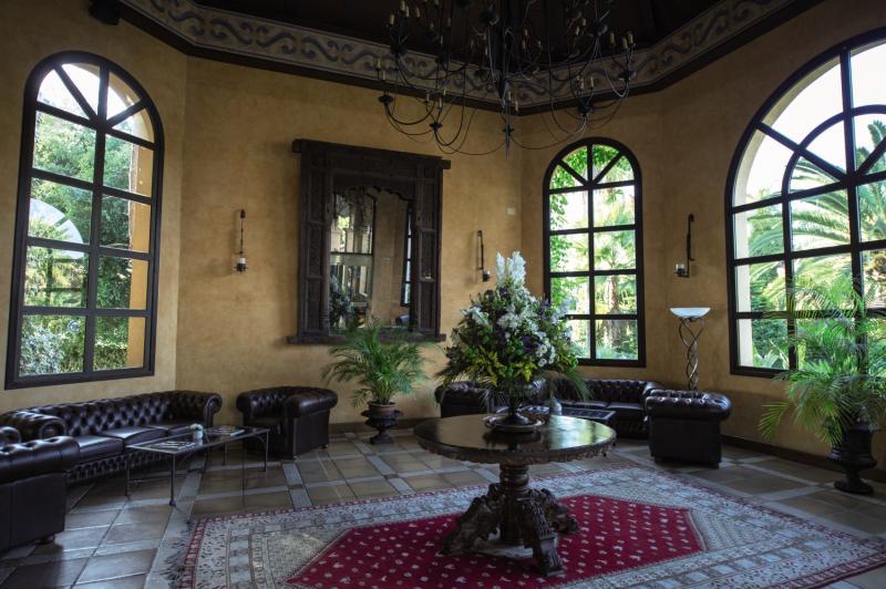 Guadalmina Spa & Golf ResortLounge/Empfang