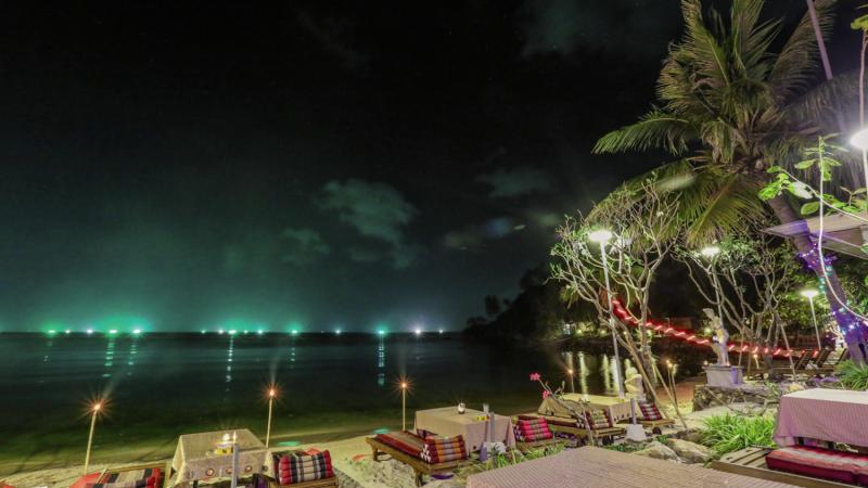 Villa Cha-Cha Koh PhanganSport und Freizeit