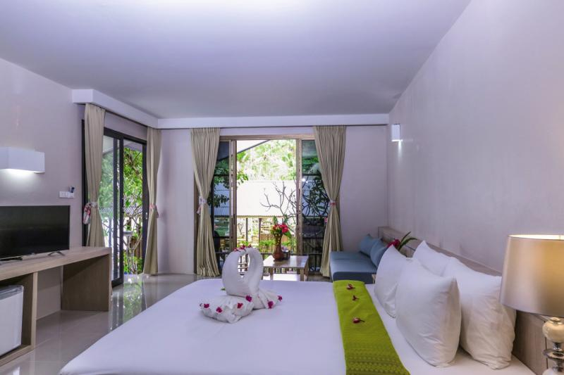 Villa Cha-Cha Koh PhanganWellness