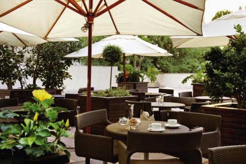 H10 ItacaRestaurant