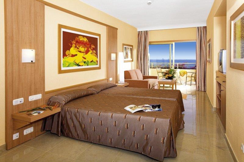 Gloria Palace San Agustin Thalasso & HotelWohnbeispiel
