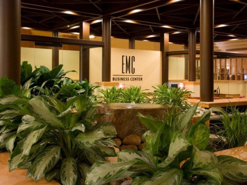 Renaissance Denver Stapleton Hotel Lounge/Empfang