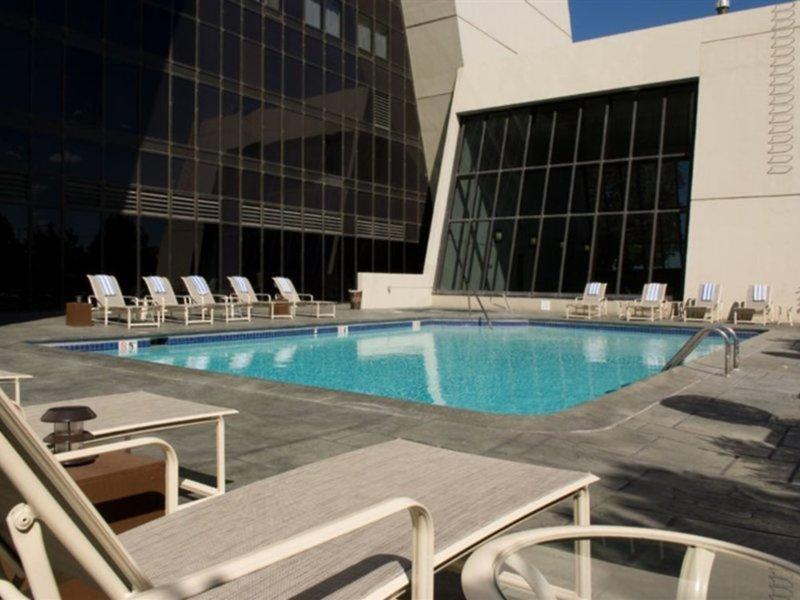 Renaissance Denver Stapleton Hotel Pool