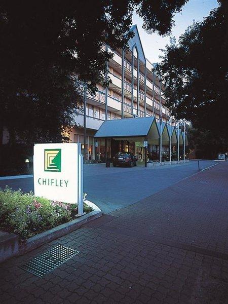 Chifley on South Terrace Adelaide Außenaufnahme