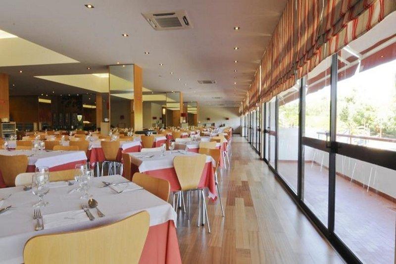 Inatel Albufeira Restaurant