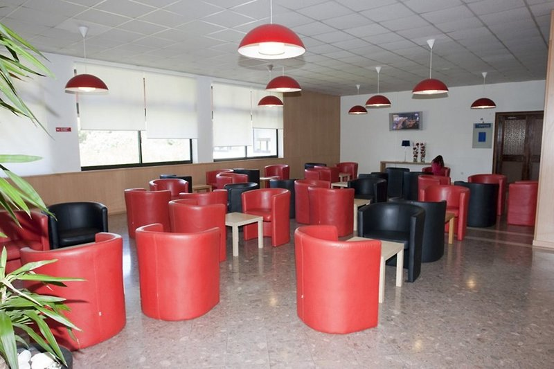 Inatel Albufeira Bar