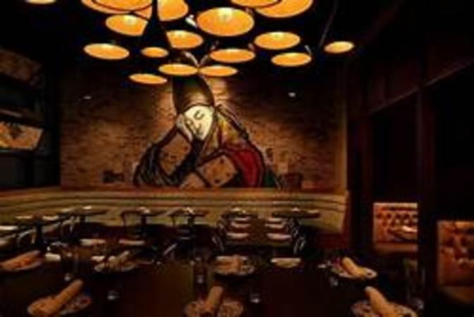 Arlo NoMad Restaurant