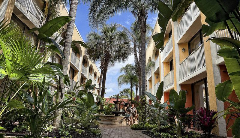 Westgate Towers Resort Außenaufnahme