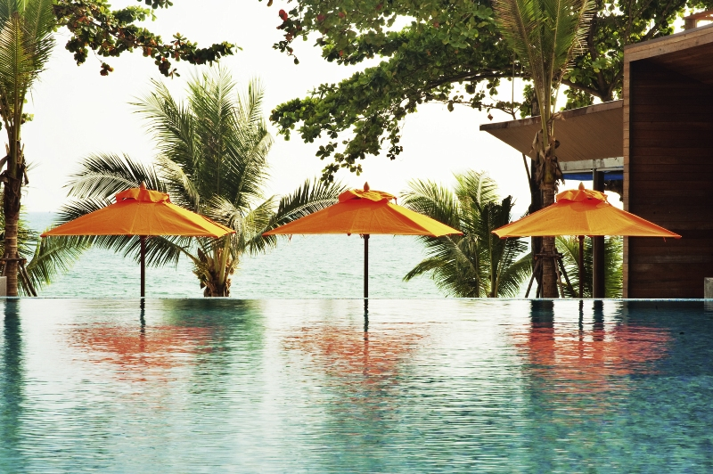 Sai Kaew Beach ResortPool
