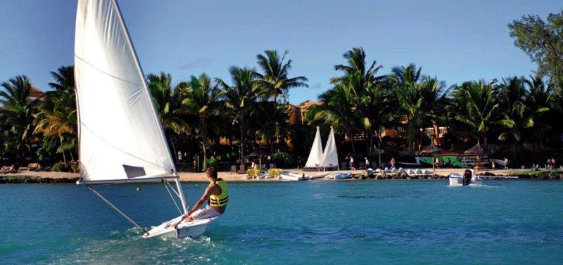 Beachcomber Le MauriciaSport und Freizeit