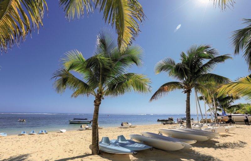 Victoria Beachcomber Resort & SpaStrand