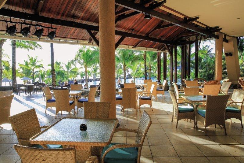 Victoria Beachcomber Resort & SpaBar