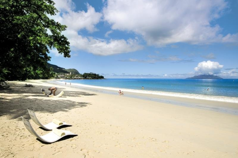 Berjaya Beau Vallon Bay Resort & CasinoStrand