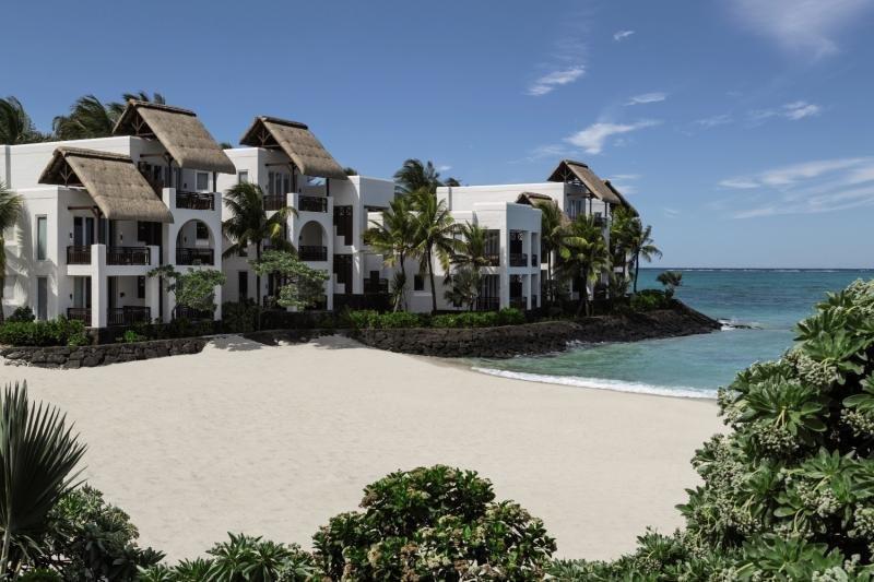 Shangri-La Le Touessrok Resort & SpaAuߟenaufnahme