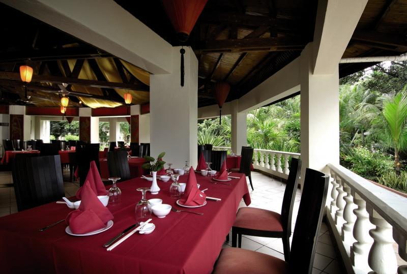 Berjaya Beau Vallon Bay Resort & CasinoKonferenzraum