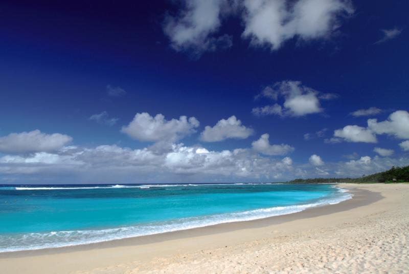 Beachcomber Shandrani Resort & SpaStrand
