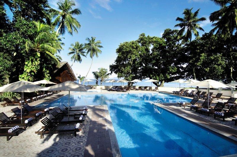 Berjaya Beau Vallon Bay Resort & CasinoPool